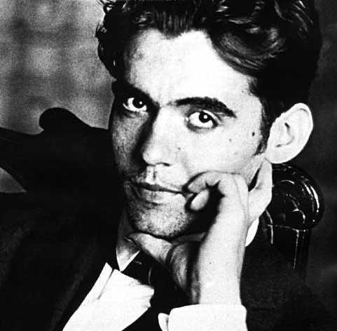 Federico Garcia Lorca (Poeta 1898-1936)