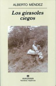 LIbro de Alberto Méndez - Premio Nacioanl de Literatura 2005