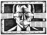 La censura