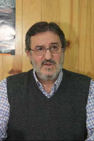 Doctor en historia Fco. Espinosa Maestre