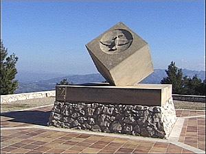 Cota 705 Monumento a la Quinta del Biberón