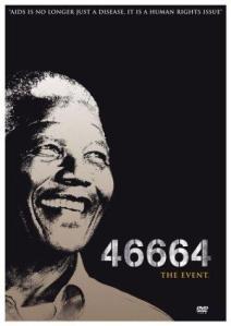 Mandela, el preso 46664