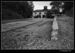 Entrada al Campo de Dachau