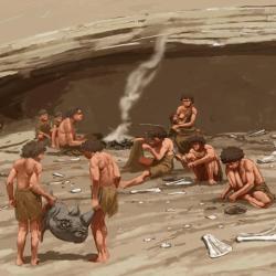 Prehistoricos_valle_rio_Lozoya