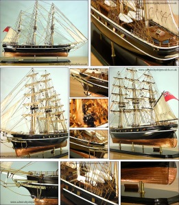 Cutty_Sark_Painted_Model