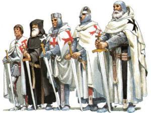 Hábitos Templarios