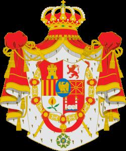 Escudo Real de José I