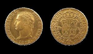 Monedas José I