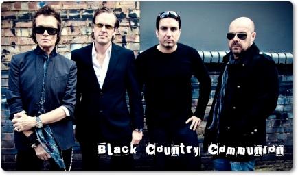En el año 2010 forma la banda Black Country Communion, grupo musical anglo-estadounidense formado por el propio Joe Bonamassa, Jason Bonham (hijo de J. Bonham – Bonzo- Led Zeppelin), Glenn Hughes (cantante de Deep Purple) y Derek Sherinian