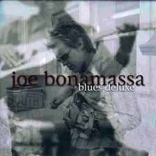 Blues Deluxe es el tercer álbum de J. Bonamassa producido por Bob Held.