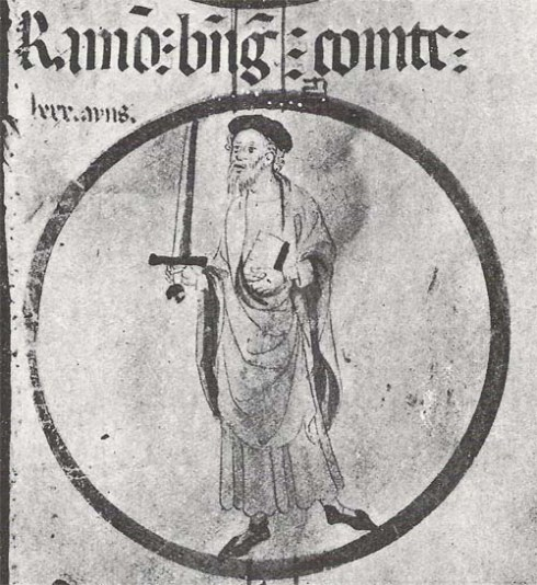Rotlle-genealogic-ramon-berenguer-I-de-barcelona