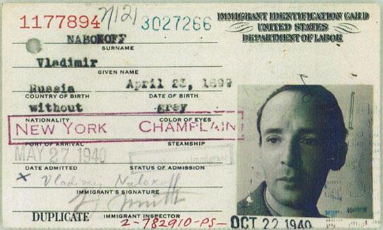 Resultado de imagen de habla memoria de nabokov