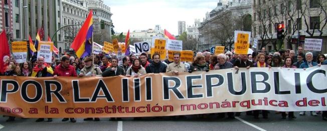 Manifestación_República_2012