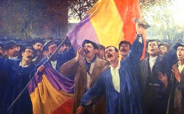 Republicanismo en España