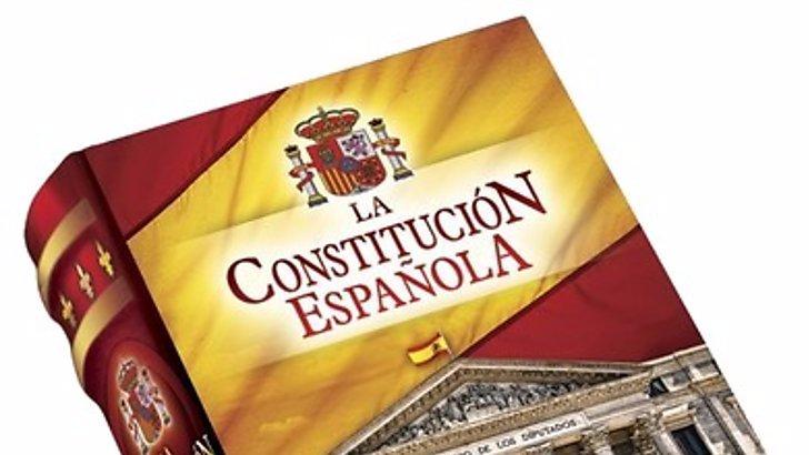 Constitución Española 1978