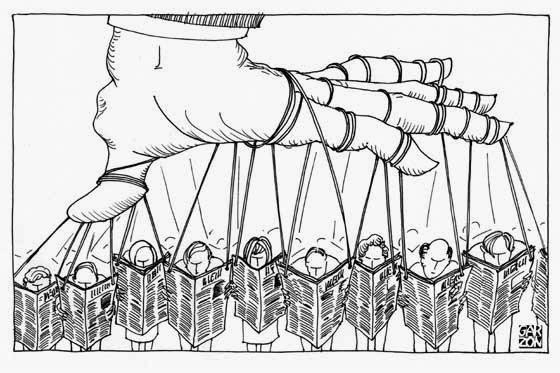 Manipulacion-mediatica por Psicología Social - Blogger