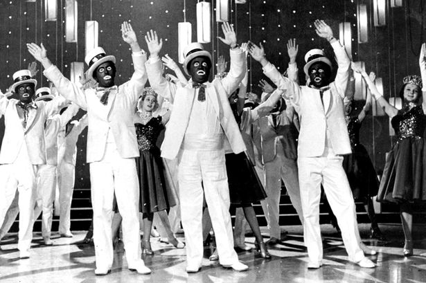 The-Black-and-White-Minstrel-Show